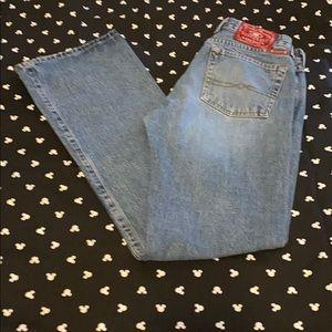 Lucky jeans sz 6/28